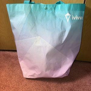 Ivviva large shopping bag